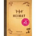 Das Heimat Kochbuch von Tim MälzerLeckere lokale deutsche Küche