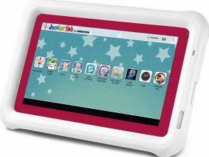 Aldi Junior Tab Kinder Tablet