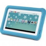 Kinder Tablet JuniorTab  bei Aldi ab 22.12.2014 (MEDION LIFETAB S7322)
