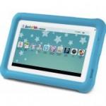 Kinder Tablet JuniorTab  bei Aldi ab 22.12.2014 (MEDION LIFETAB S7322)