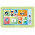 Lexibook: Kinder Tablet PC mit Spass und Lernen