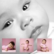 Tipps f r eine perfekte fotocollage pinkies - Leinwand fotocollage erstellen ...