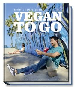 Vegan to Go - Attila Hildmann