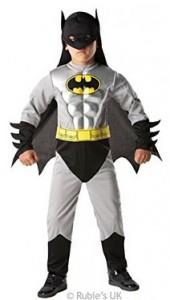 Batmankostüme für Kinder von Rubies