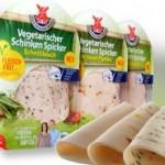 """Rügenwalder Schinken Spicker (""""Wurst"""") neu für Vegetarier"""