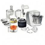 Bosch MUM 54251 Styline Küchenmaschine für 219 Euro (Angebot)