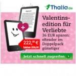 Tolino Vision Doppelpack für Verliebte