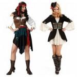 Piratenkostüme bei Buttinette