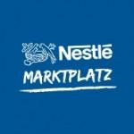 Nestlé-Marktplatz