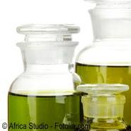 Olivenöl Honig Haarspülung