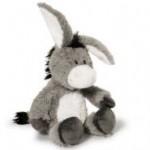 Süßer Plüsch Esel Nici als Top Angebot zu Ostern für alle Kinder