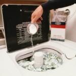 Energie sparen in der Waschküche – Waschen