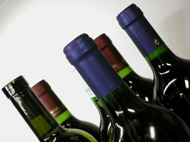 Welcher Wein zum Essen