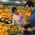 Ernährung - Regionale Produkte