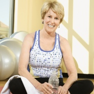 Osteoarthritis vorbeugen