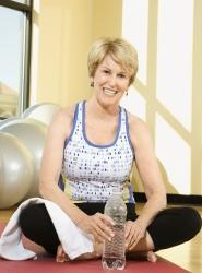 Osteoarthritis vorbeugen und lindern