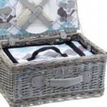 Picknickkorb Cilio und mehr
