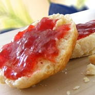 English Scones Rezept