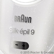 Epilierer Braun Silk-épil 9