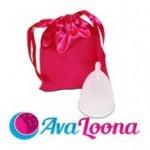 Menstruationstasse AvaLoona zum Einführungspreis und 2. Cup gratis erhalten