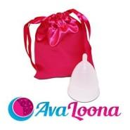 Menstruationstasse AvaLoona zum Einführungspreis