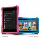 Neu: Kindle Fire HD Kids Edition Tablet mit vielen Extras