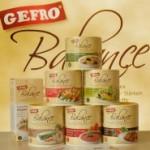 GEFRO Balance – gesunde Kost gratis probieren