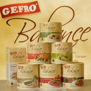 Gefro Balance Produkttest