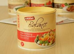 Gefro Balance Salat-Dressing Pomodore