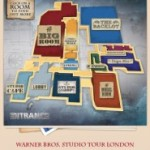 Harry Potter Studio Tour – das besondere Event für alle Fans des Zauberlehrlings