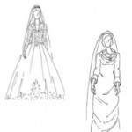 Der Guide für Royale Brautkleider