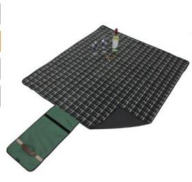 Picknick - Decke aus der Greenfield Kollektion