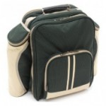 Das perfekte Picknick: Greenfield Picknick Rucksack Super Deluxe
