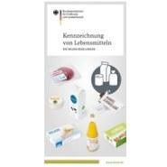 Kostenlose Broschüre zur Kennzeichnung von Lebensmitteln