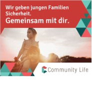 Community Life Risikolebensversicherung