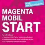 MagentaMobil Start: Mobilfunktarif ideal für Familien mit Kindern