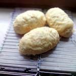 Käsebrötchen selber backen - Rezept