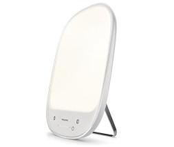 Philips HF3419-01 EnergyUp White mit natürlichen-weißem Licht gegen müde Winterstimmung