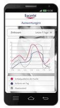 Atopicoach auf einem Blick - App für Neurodermitiker