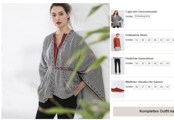 Mode Trends Frühjahr / Sommer - inspiriert von Promod