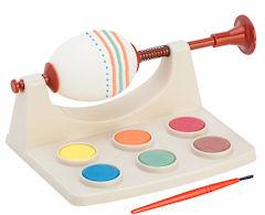Malmaschine für Ostereier