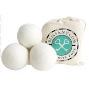 Weichspüler Alternative schonende weichspüler alternative: blissany trocknerbälle | pinkies
