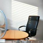 Vorteile der Ventilatoren