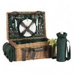 Picknickkorb des Monats Juni: Picknick auf Französisch