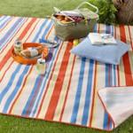 Picknick Decke XL von Tchibo