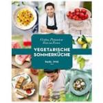 Vegetarische Sommerküche - Grillen, Picknick & Feste im Freien (Kochbuch)