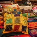 orientalische Textilien