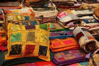 Besonderen Wert Auf Textilien Legen