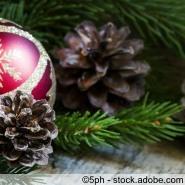 Weihnachten- Baumschmuck