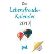Lebensfreude Kalender 2017